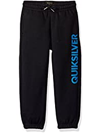 Quiksilver Boys' Trackpant Screen Pant