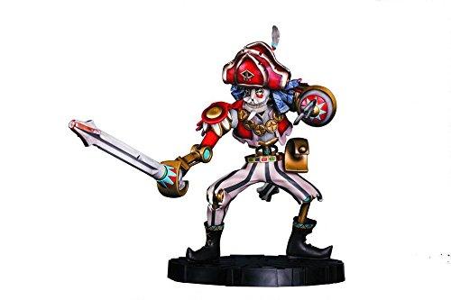 Preisvergleich Produktbild Legend of Zelda Skyward Sword: Scervo Figure
