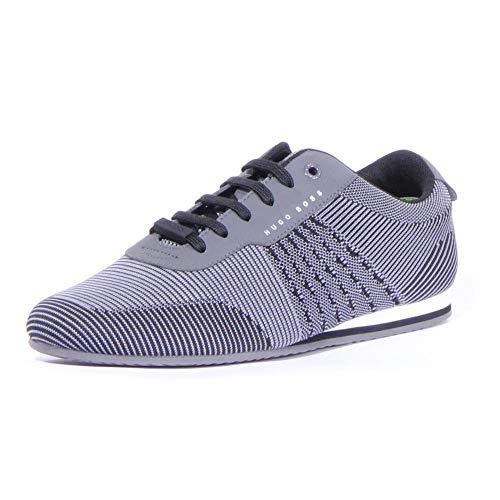 BOSS Hugo Lighter_Lowp_Knit - Hommes Chaussures