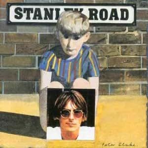 Stanley Road [CASSETTE]