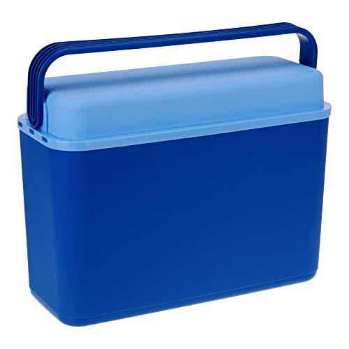 ToCi - Mini Nevera pasiva de 12 litros, pequeña Bolsa Nevera para...