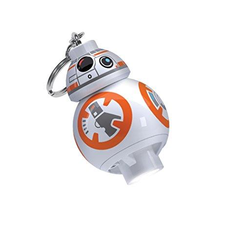 LEGO LED-lgke101-Star Wars-Llavero-BB-8