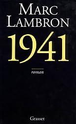 1941 (Littérature Française)