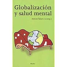 Globalización y salud mental