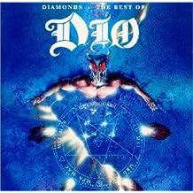 Diamonds - Best of Dio