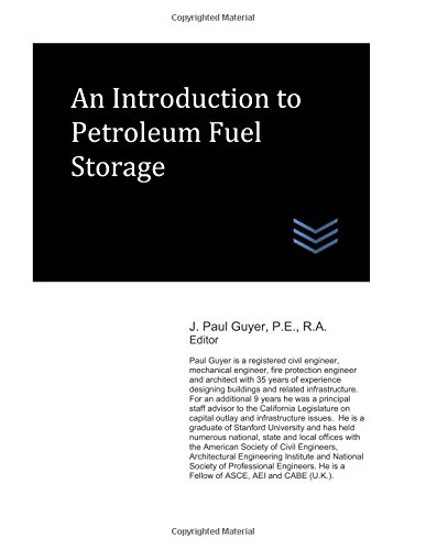 An Introduction to Petroleum Fuel Storage