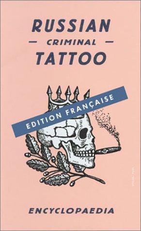 Russian Criminal Tattoo Encyclopedia.