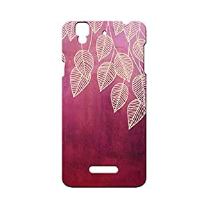 BLUEDIO Designer Printed Back case cover for Micromax Yu Yureka - G4272