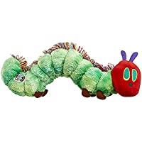 Rainbow Designs The Very Hungry Caterpillar Bean Toy