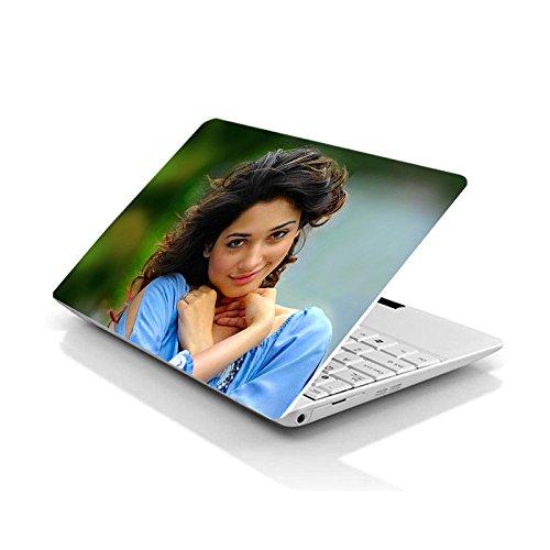 Tamanna Bhatia - South Indian Actress Laptop Skin Decal #PL3333