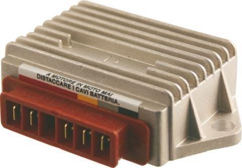 Spannungsregler für Gilera Easy Moving Storm TPH 50,Piaggio 50-125 APE Sfera Free NRG Zip Quartz NTT TPH,Vespa ET2 P PK PX 50-150 neu