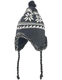 Amazon.it  peruviano - Cappelli e cappellini   Accessori  Abbigliamento 3f244d934f0a