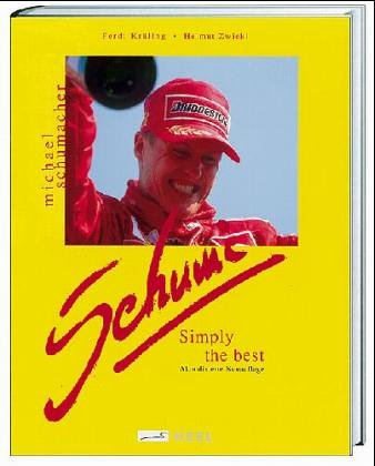 Michael Schumacher por Ferdi Kraling