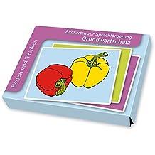Essen und Trinken (Bildkarten zur Sprachförderung)