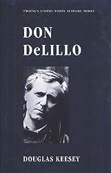 Don Delillo (Twayne's United States Authors Series)