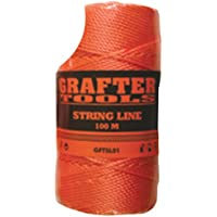 GRAFTER TOOLS - STRING LINE - 100M