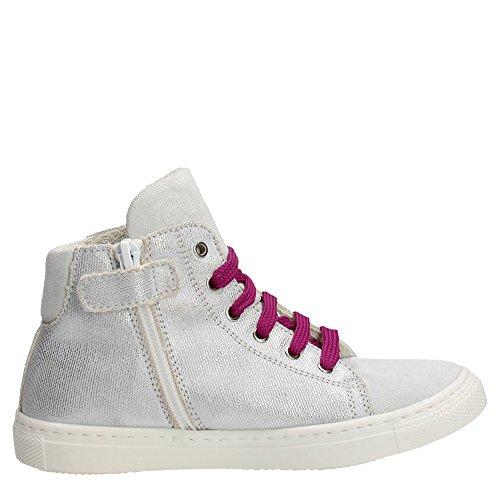 Sneakers 3785 Mädchen Ciao Eisgrau Bimbi 06 HAw6SqxZna