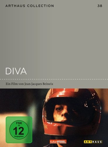 Bild von Diva - Arthaus Collection