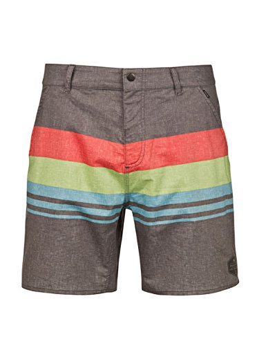 Protest NETWORK boardshort Neon Green