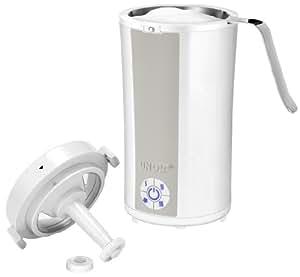 Unold - 28470 - Mousseur à lait automatique, 800 watts, Blanc
