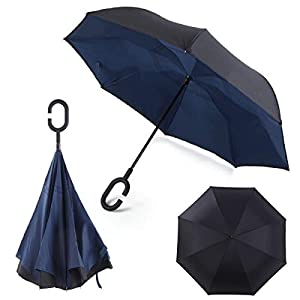 Paraguas invertido Plegable ADVERS Inverso