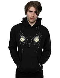 Marvel Men's Black Panther Eyes Hoodie