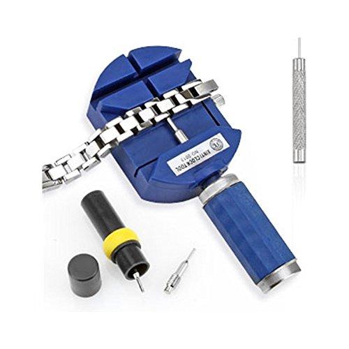 Armbänder & Uhren Größe Werkzeug w/3Drift Pins & One Handheld Push Pin