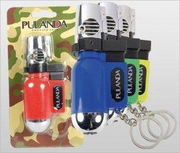 XXL Pulanda Sturmfeuerzeug mit Kindersicherung