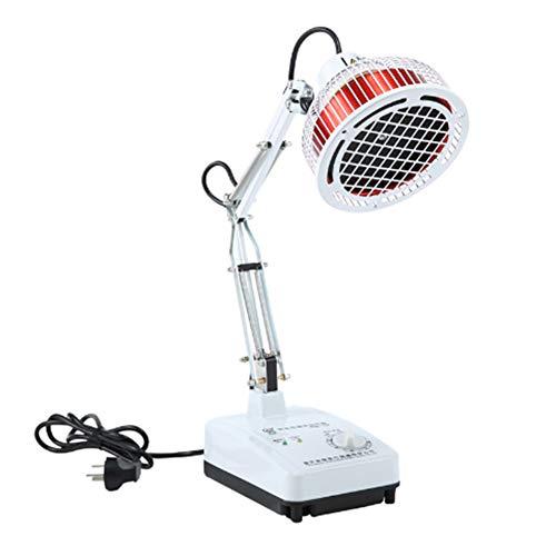 Infrarot Physiotherapie Lampenset elektromagnetische Welle Start-Stand Backen Lampe für Hyperthermie-Muskel-Schmerz-Entlastung Flexible AR