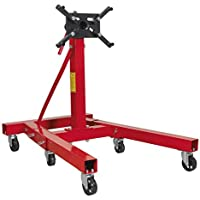 Sealey ES900F Folding Engine Stand 900kg Capacity preiswert