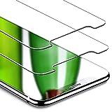 cookaR ZTE Blade V9 Vita Schutzfolie, [2 Stück] 9H Härtegrad, Touch Kompatibel,Blasenfrei Einfache Montage, Anti-Kratzen, Anti-Öl, Anti-Fingerabdruck Panzerglas Schutzfolie für ZTE Blade V9 Vita