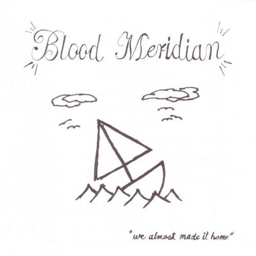 I Wonder What That Windshield Tastes Like? Meridian-taste