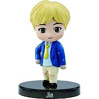 Mattel GKH76 Mini Doll Jin, Multicolour