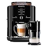 Krups LattEspress EA8298 Kaffeevollautomat inkl. 2 Emsa Isolierbecher