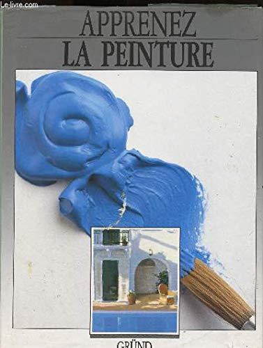 Apprenez la peinture par Patricia Seligman
