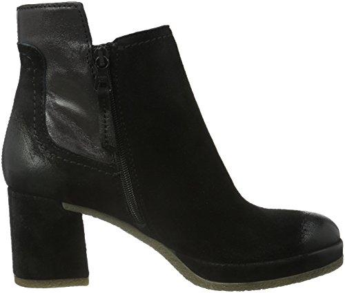 Mjus 253211-0101-6002, Bottes Classiques femme Noir - Noir