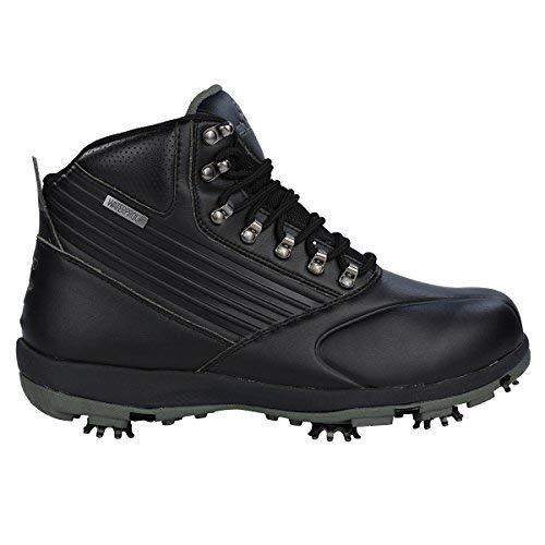 Stuburt 2017 Endurance Waterproof Mens Golf Shoes Winter...