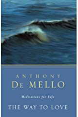 The Way to Love: Meditations for Life (English Edition) Formato Kindle