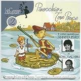 Pinocchio,Tom Pouce [Import allemand]