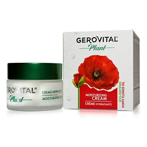 Gerovital Plant - Crema idratante