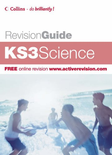 Do Brilliantly! Revision Guide – KS3 Science