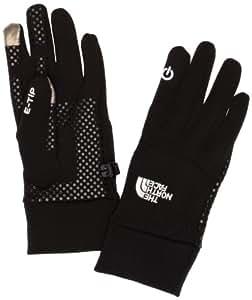 The North Face Women's Etip Glove - TNF Black, X-Small