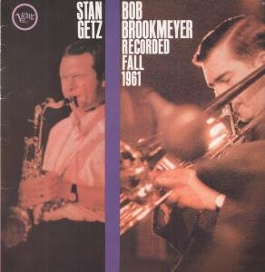 Stan Getz & Bob Brookmeyer