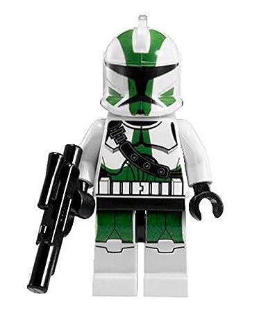 LEGO Star Wars: Clone Commander Gree Minifigure