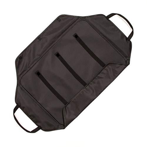 Stackpack - Divisori sollevabili per valigia, set da 2