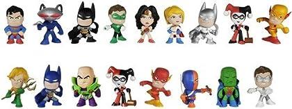 Funko DC Comics Mystery Serie 2Figura Modele A...