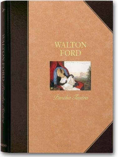 Walton Ford : Pancha Tantra par Bill Buford