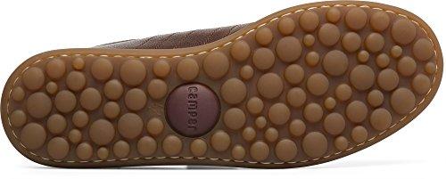 Camper Pelotas Ariel, Scarpe da Ginnastica Basse Uomo Marrone (Medium Brown 194)