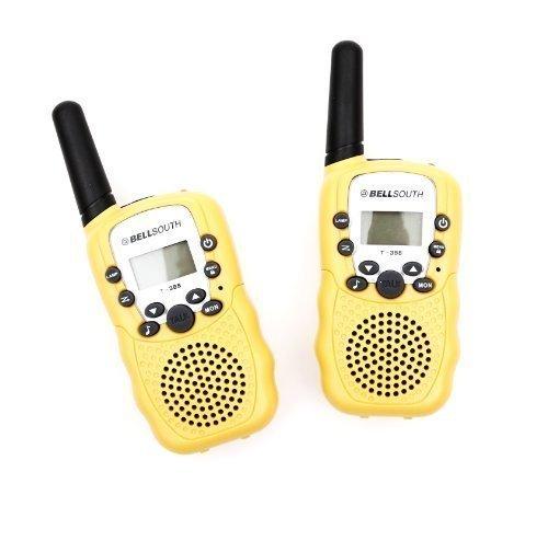 pair-of-bellsouth-two-way-radio-walkie-talkie-yellow-colour-500-meter-range-in-urban-locations-upto-