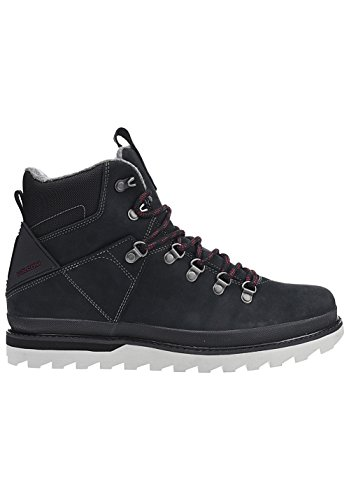 Volcom Outlander Boot, Bottines à doublure froide homme Black